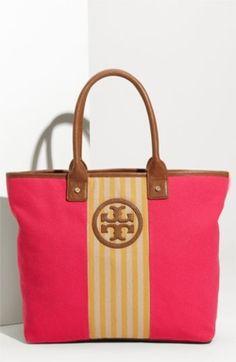 Tory Burch Spring bag...so cute