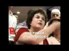Dilma e Franklin Martins Confessam Seus Crimes no Regime Militar