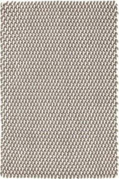 Two-Tone Rope Fieldstone/Ivory Indoor/Outdoor Rug. Our innovative rope weave just keeps getting better with a fresh crop of versatile, two-tone combos. And did we mention it's a cinch to wash? Rope Rug, Patio Tiles, Dash And Albert, Indoor Outdoor Area Rugs, Outdoor Living, Burke Decor, Geometric Rug, Rug Sale, Carpet Design