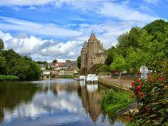 Joselin, France