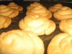 Platos Latinos, Blog de Recetas, Receta de Cocina Tipica, Comida Tipica, Postres Latinos: Cocina de Costa Rica, Como Hacer Pancito dulce Costarricense