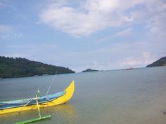 Teluk Kiluan, Lampung