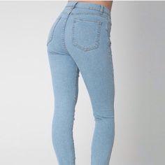 AA Pencil Jeans ✨ NWT. American Apparel Pants