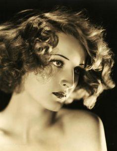 1920's beauty.