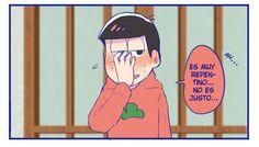 La tercera parte de imágenes locas de Osomatsu-san, las imágenes no m… #detodo # De Todo # amreading # books # wattpad