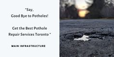 👉 Get the Best Asphalt Repair & Maintenance Services With 💁♂️ Schedule a FREE Consultation with Us Today ☎️ Call Us at and one of our paving experts will be in touch with you shortly. Asphalt Repair, Schedule, Toronto, Commercial, Good Things, Touch, Free, Timeline