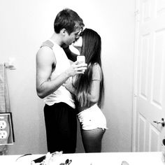 I think this might be savannah montano but i dunno Swag Couples, Tumblr Couples, Cute Couples, Savannah And Jared, Savannah Chat, Kids In Love, Lucky In Love, Cute Relationships, Relationship Goals