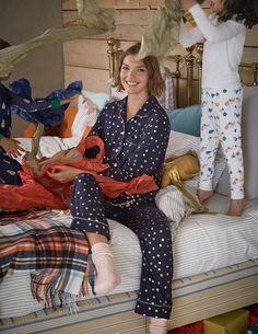 Jersey Pajamas WP048 Pyjamas at Boden
