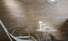 vinyl wallpaper - Belize http://www.elitis.fr/en/wallpaper/collection-eldorado-247/drawing-belize-276#.VBhg2fl_t1Y #wallpaper, #wood,#wall