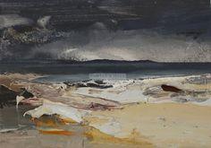 Chris Bushe Evening Headland