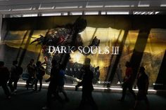 """""""Dark Souls has just received a """"Golden Joystick Award,"""" along with """"Overwatch"""" and """"Pokemon Go."""" In anticipation, """"Dark Souls might have a drastic increase in players and so """"Dark Souls"""" 101 is needed to guide them. Xbox One, Dark Souls 3, Pokemon Go, Tanzania, Overwatch, Games, Concert, Tech News, Conference"""