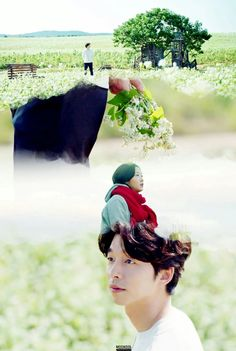 Ancient One Fanart Buckwheat Flower, Goblin The Lonely And Great God, Goblin Korean Drama, Kwon Hyuk, Jang Hyuk, Ji Eun Tak, Goblin Kdrama, Best Kdrama, Drama 2016