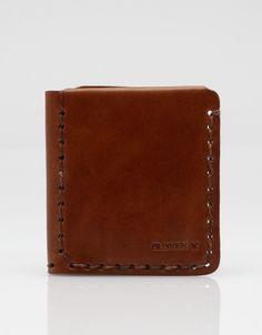 Billykirk Trifold Wallet