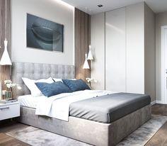 23 Trendy home design grey beds Luxury Bedroom Design, Home Room Design, Master Bedroom Design, Bed Design, Home Bedroom, Bedroom Decor, Bedroom Ideas, Bedroom Carpet, Master Bedrooms