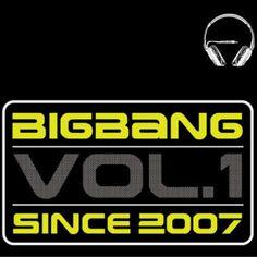Gratis download daftar kumpulan lagu dari album BIGBANG - Bigbang, Vol. 1, album bergenre Hip-Hop/Rap, Music, Pop, Pop/Rock, Rock, Adult Alternative, World, K-Pop ini dirilis pada tanggal 21 Desember 2006 oleh perusahaan rekaman YG Entertainment. Silahkan klik tautan nama atau judul lagu dibawah untuk mengunduh gratis MP3 BIGBANG - Bigbang, Vol. 1. Track List &