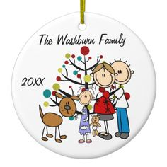 Shop Expectant Couple With Girl and Dog Ornament created by christmasshop. Personalized Christmas Ornaments, Diy Christmas Ornaments, How To Make Ornaments, Christmas Holiday, First Christmas Together Ornament, Babies First Christmas, Penguin Ornaments, Dog Ornaments, Girl And Dog