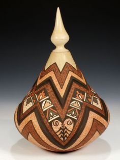 Jemez Pueblo Hand Made Pottery