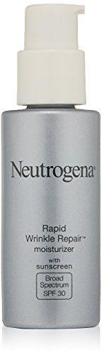 Neutrogena Rapid Wrinkle Repair, SPF 30, 1  Ounce Neutrogena http://www.amazon.com/dp/B004D2C57M/ref=cm_sw_r_pi_dp_7LxXtb02ME29Z3HE