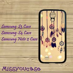 Dream Catcher Phone Case on Etsy https://www.etsy.com/listing/162132476/samsung-galaxy-s3samsung-galaxy