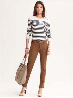 camel pants for women - Pi Pants
