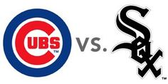 The rivalry still lives to this day in Lake County.  Cubs vs. White Sox. Who's side are you on?