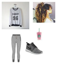 """""""Untitled #749"""" by zendaya090 ❤ liked on Polyvore featuring rag & bone and NIKE"""