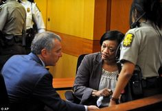 11 Atlanta educators convicted in test cheating scandal #dailymail