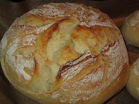 Easy Recipes Fast tasty potato buns / bread ***** Very delicious . Savoury Baking, Bread Baking, German Baking, Good Food, Yummy Food, Fast Easy Meals, Bread Bun, Scones, Food Inspiration
