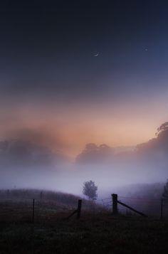 Sunrise is Near by ~
