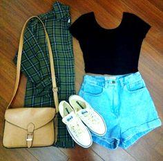 Молодежная одежда