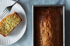 Coconut Pound Cake from Food 52 was yummy! Just Desserts, Delicious Desserts, Dessert Recipes, Yummy Food, White Desserts, Party Recipes, Sweet Desserts, Summer Recipes, Cupcakes