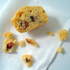 A Spicy Perspective Maple-Bacon Corn Muffins - A Spicy Perspective