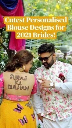 Indian Wedding Video, Indian Wedding Photos, Indian Wedding Photography Poses, Indian Blouse, Wedding Bag, Bridal Outfits, Indian Fashion, Womens Fashion, Bridal Accessories