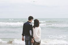 by Deborah Brugnera | #couple #love #italy #jesolo
