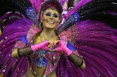 Brazil Carnival Part 2   http://globenews.co.nz/?p=10750