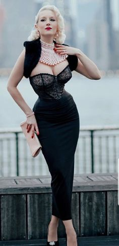 Boho Dress, Dress Skirt, Bodycon Dress, Retro Fashion, Vintage Fashion, Women's Fashion, Pin Up, Hobble Skirt, Skirt Images