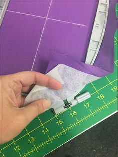 Proper hooping for machine embroidery is one of the most important steps. Read this tutorial for professtional tips - Embroidery 101: Hooping for Machine Embroidery