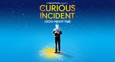 The Curious Incident of the Dog in the Night-Time – National Theatre on Broadway Broadway Shows Nyc, Broadway News, Broadway Plays, Theatre Geek, Musical Theatre, West End Plays, Broadway Tickets, Tony Award Winners, London Theatre