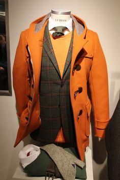 British Style — antonhelsinki: Lubiam @ Pitti Uomo 83° Read...