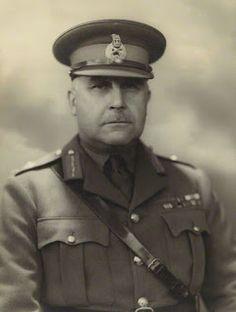 Mareşalul Ion Antonescu: Scrisoarea Mareșalului Antonescu către Generalul b...