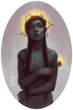 Kai Fine Art is an art website, shows painting and illustration works all over the world. Art And Illustration, Illustrations, Character Concept, Character Art, Concept Art, Character Design, Fantasy Characters, Dark Art, Digital Illustration