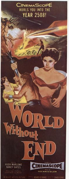 WORLD WITHOUT END (2)