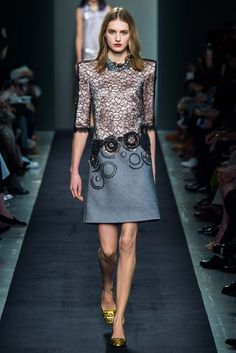 Bottega Veneta Fall 2015 Ready-to-Wear - Collection - Gallery - Style.com