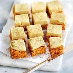 Rawfood-morotskaka - Recept - Tasteline