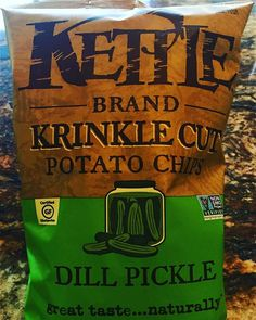 #cheatday Instead of making #frickles gonna pair these #dillpickle #kettlechips with GNAW's #frickle sauce should be quite tasty #snacks #gameday #foodie #yummyfood #leucadiafarmersmarket #encinitas #carlsbad #oceanside #delmar #lajolla #solanabeach #cardiffbythesea #olivenhain #ranchosantafe #lacosta #yougottaeatthis #sanelijohills #leucadia #chipsanddip #sandiegobbq #calibbq #sandiego #lajollalocals #sandiegoconnection #sdlocals - posted by   https://www.instagram.com/gnawbbq. See more…