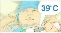 Baja la Fiebre de un Niño en menos de 5 Minutos Sin Medicamentos. Comparte para Ayudar.
