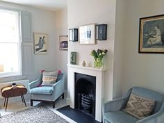A property renovation company based in Islington (Central & North London) offering interior design, project management and home staging. Off White Walls, Meet Friends, Interior Decorating, Interior Design, Home Staging, Project Management, Living Room, Projects, Lounge Ideas