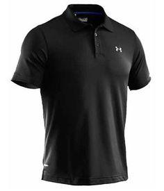 Under Armour Mens ColdGear Performance Polo Shirt - http://www.golfonline.co.uk/under-armour-mens-coldgear-performance-polo-shirt-p-8502.html