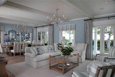 Sala de Estar ou Living Room