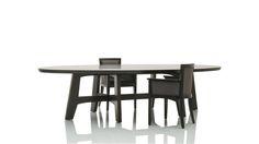 JNL Product dining table tundra
